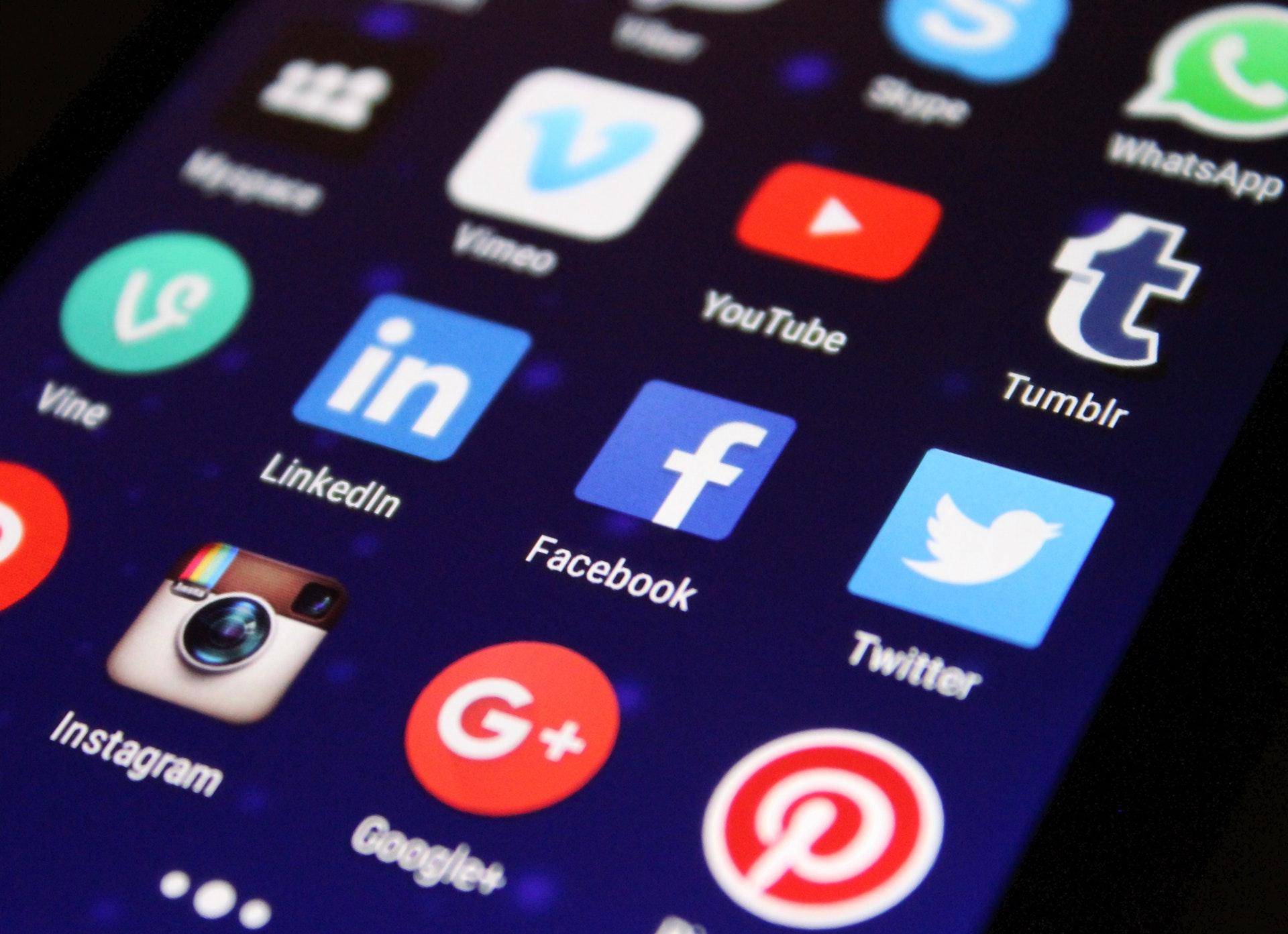 Is Social Media Growing Still?